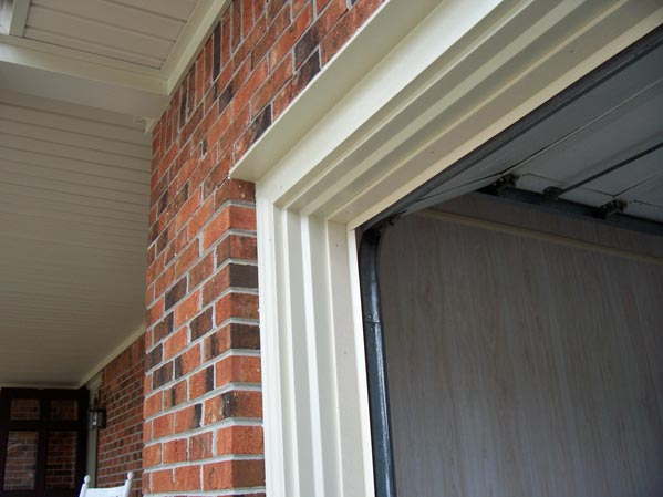 garage door side sealHow To Seal Your Garage and Protect Your Home From Gases and Fumes