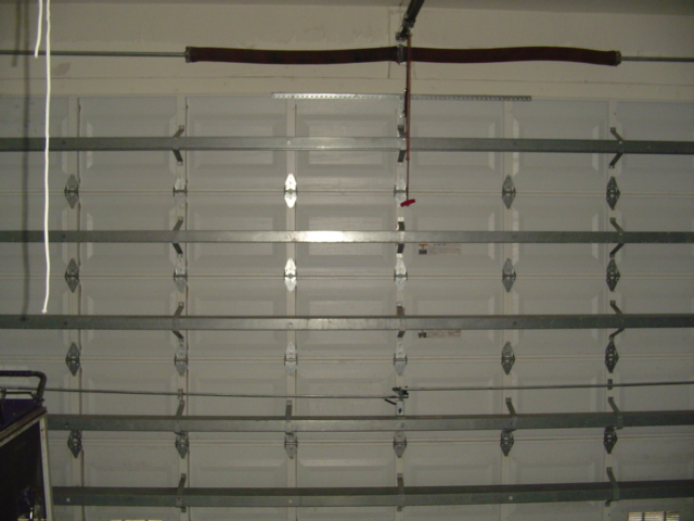garage door braceGarage Door Storm Brace  Wageuzi