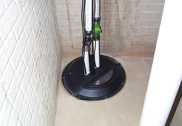 Sump Pump Maintenance And Cleaning